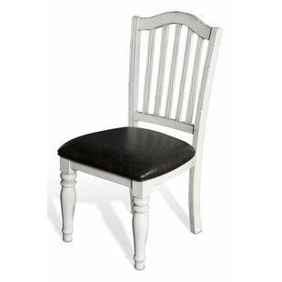 Arlene Dining Chair by August Grove Find