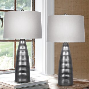 Warminster Metal 28 Table Lamp (Set of 2)