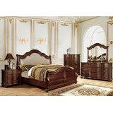 Duffy Standard Configurable Bedroom Set by Canora Grey
