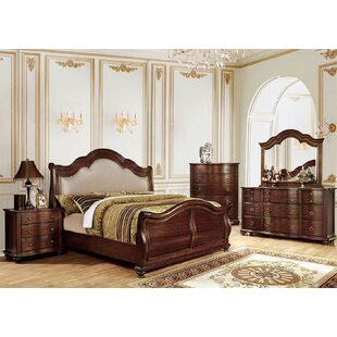 Duffy Standard Configurable Bedroom Set