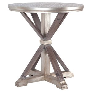 Abigail End Table by Mercana