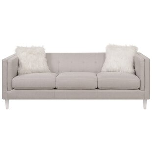 Chavez Transitional Sofa by Mercer41