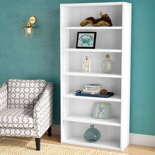 Emerson Standard Bookcase by Beachcrest Home
