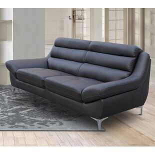 Read Reviews Rossignol Kenna Sofa by Orren Ellis Reviews (2019) & Buyer's Guide