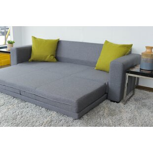 Abberton Sofa Bed by Ebern..