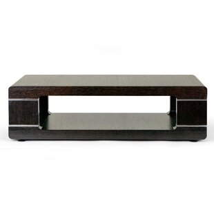 Airlie Modern Coffee Table Glamour Home Decor