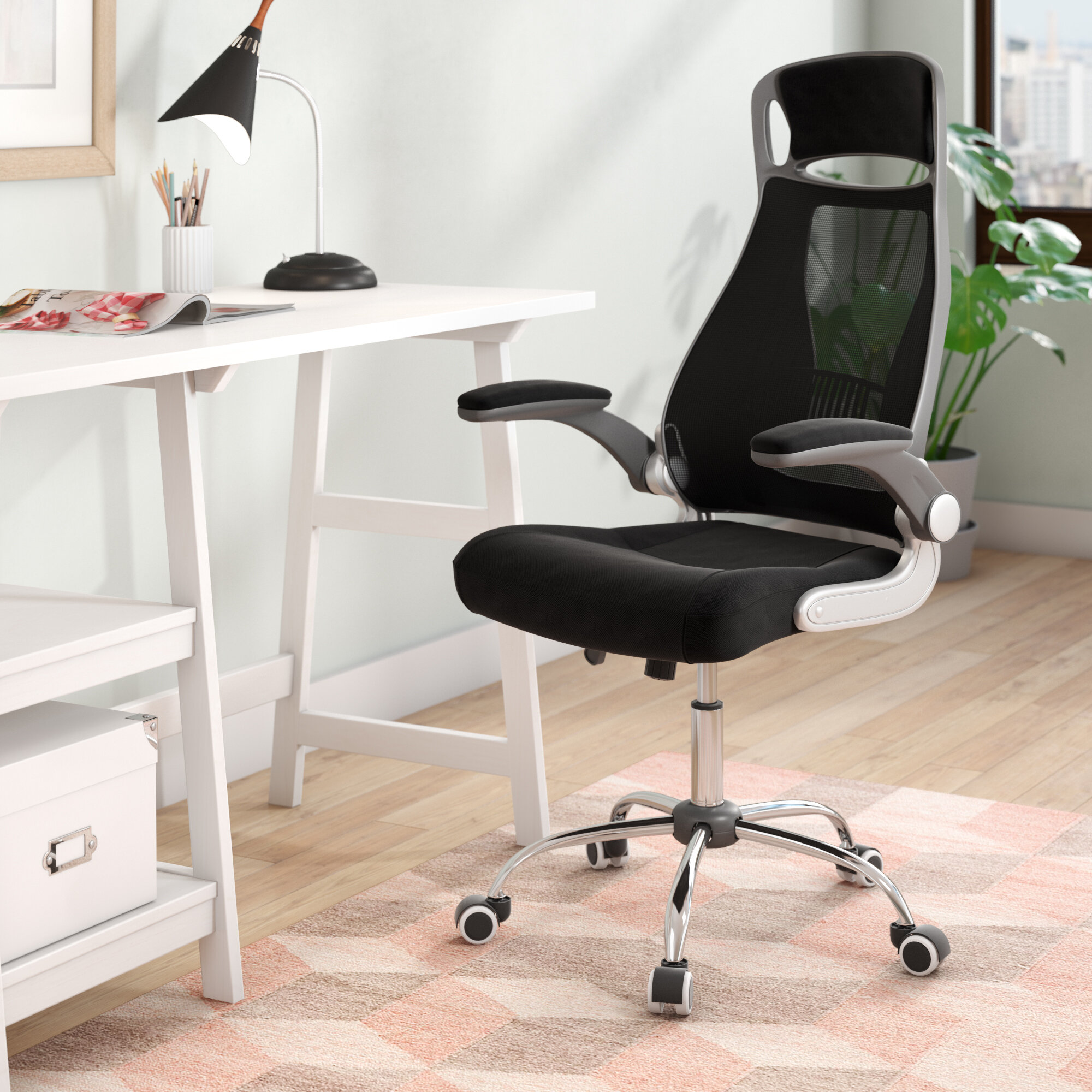 Ebern Designs Office Chairs You Ll Love In 2020 Wayfair
