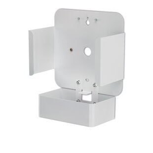 Wall Bracket For Connect By Symple Stuff