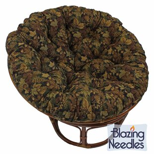 Wister Papasan Chair by Loon Peak 2019 Coupon