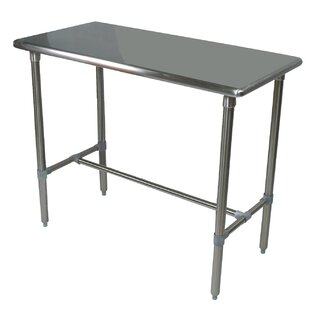 Cucina Americana Clico Counter Height Pub Table