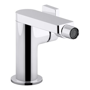 Kohler Composed® Single-Handle Bidet Faucet with Lever Handle