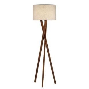 Brooklyn 63 Tripod Floor Lamp