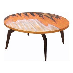 Matheus Coffee Table by Brayden Studio