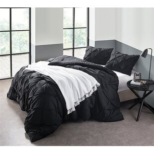 Black White Comforters Sets Youll Love Wayfair