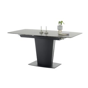 Marilla Extendable Dining Table By Ebern Designs
