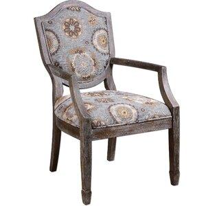 Valene Weathered Armchair