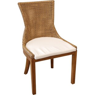 Dangelo Side Chair by Bay Isle..