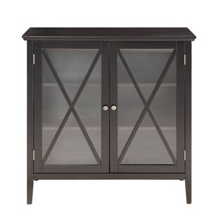 Callie 2 Door Accent Cabinet by Homestyle Collection