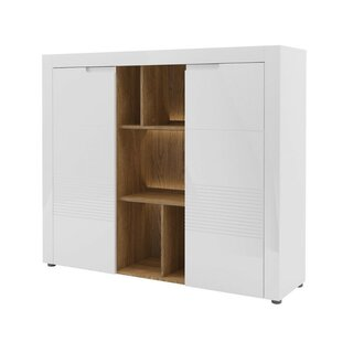 Weinmann Library Bookcase by Latitude Run SKU:CE608863 Information
