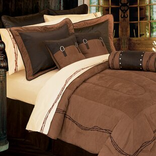 Galyean Comforter Set by Loon Peak
