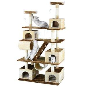 88″ Cat Tree