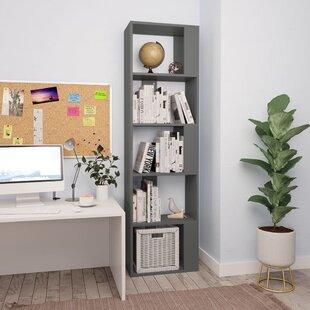Abderus Bookcase By Mercury Row