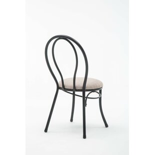 Macedo Dining Chair by Gracie Oaks