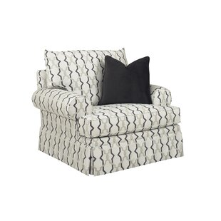 Townsend Swivel Armchair