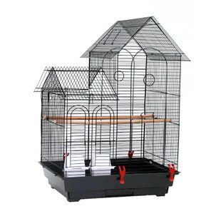 Large Floor Pointed Top Bird Cages You Ll Love In 2021 Wayfair