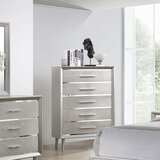 Windle 5 Drawer Chest by House of Hampton®