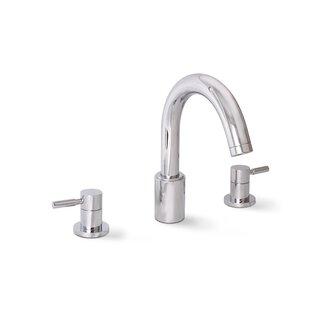 Premier Faucet Essen Double Handle Deck Mount Roman Tub Faucet Trim