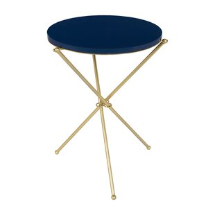 Bon Hemby Tripod End Table