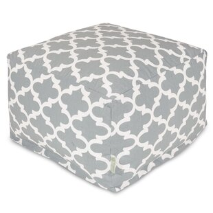 Andover Mills Cashwell Pouf