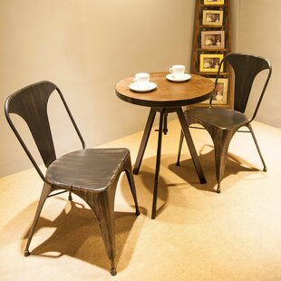 Inexpensive Merlin Dining Chair (Set of 2) by Gracie Oaks Reviews (2019) & Buyer's Guide