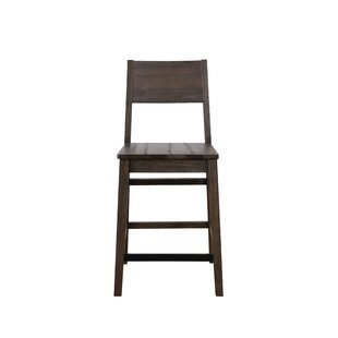 Dianna 24 Bar Stool (Set of 2) Millwood Pines