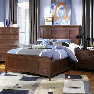 Darby Home Co Diana Platform Bed