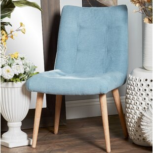Veazey Upholstered Dining Chair George Oliver