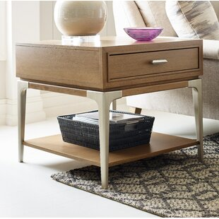 Hygge End Table by Rachael..