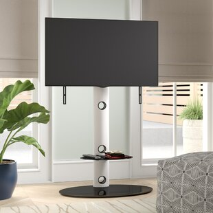 Inexpensive Aliyah TV Stand for TVs up to 65 by Ebern Designs Reviews (2019) & Buyer's Guide