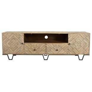 Foundry Select Camilla TV Stand for TVs up to 88