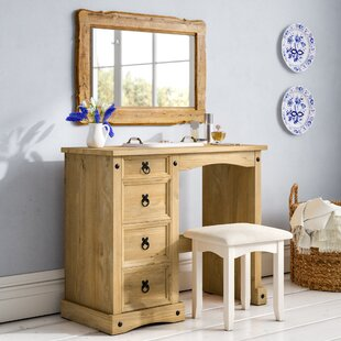 Dodge Dressing Table By Union Rustic