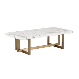 Sunpan Modern Ikon Rosellen Dining Table