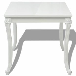 Nezperce Dining Table By Lily Manor