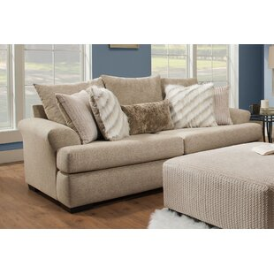Lucious Sofa by Darby Home Co
