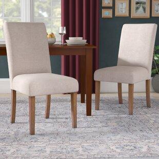 Winthrop Parson Chair (Set..