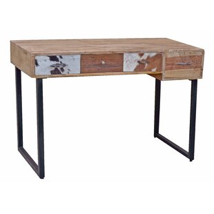 Creighton Wooden Console Table