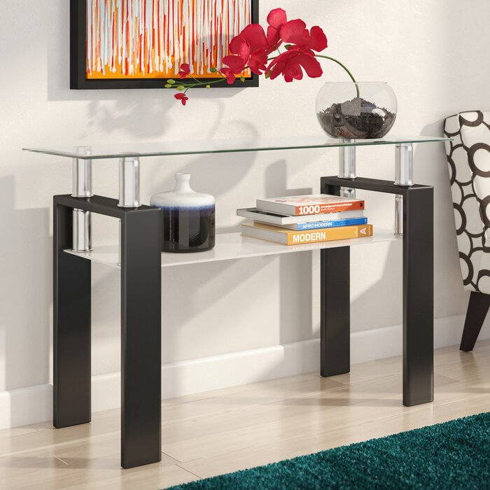 Makale Console Table