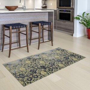 Modern Kitchen Mat door mats you'll love | wayfair