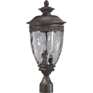 Schneider 3-Light Lantern Head..