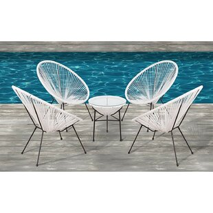 Bovina Sun Oval Patio Chair by Ivy Bronx